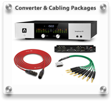 Converter Packages