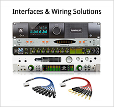 Interfaces & Wiring Solutions