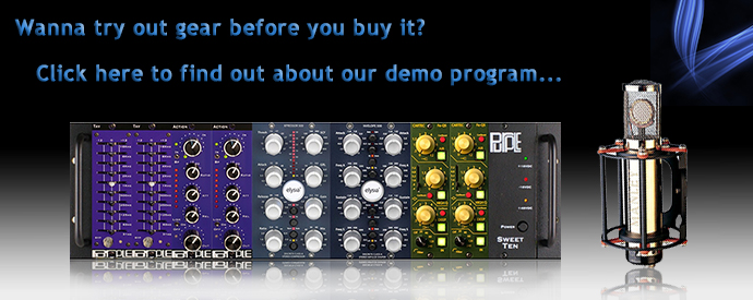 Site Header Gear Demo Promotion