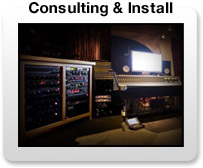Consulting & Installation