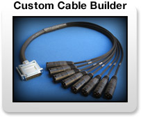 Custom Cable Request Form